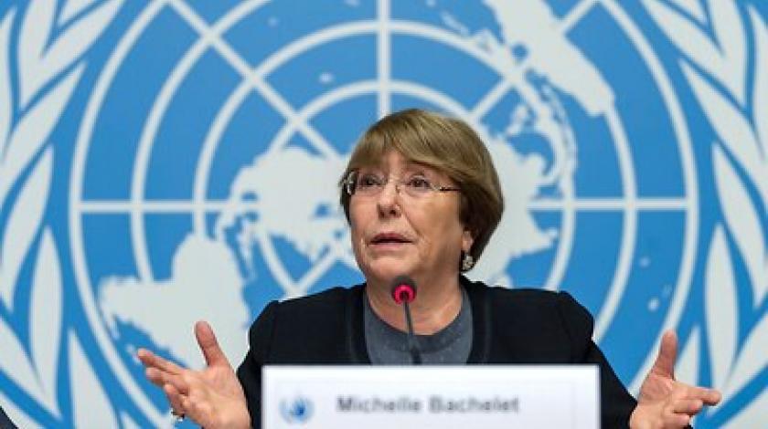 UN pozvao SAD da sasluša pritužbe na rasizam