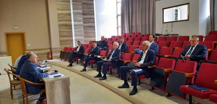 Glavno vijeće HNS-a ne želi Selmu Cikotića za ministra sigurnosti