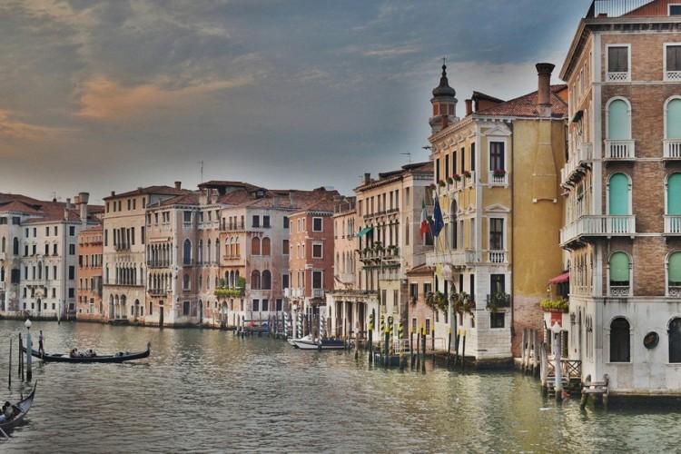 Nakon tri mjeseca Venecija otvorila svoja vrata turistima