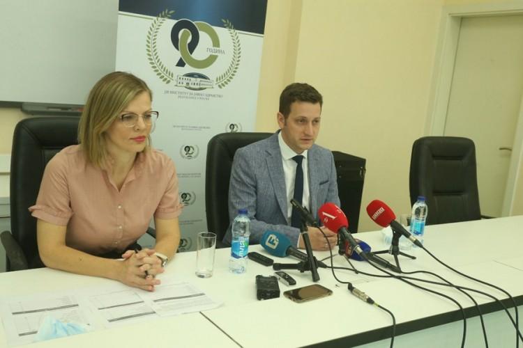 U Republici Srpskoj 31 novi slučaj koronavirusa