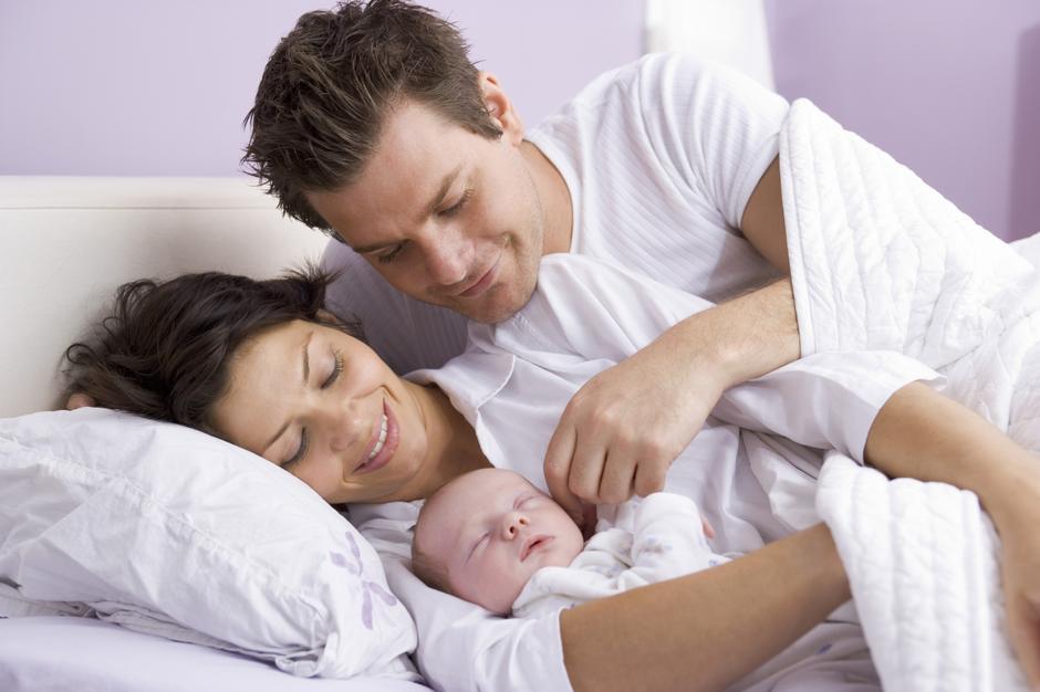 Baby boom: Osam mališana stiglo na svijet u SKB Mostar