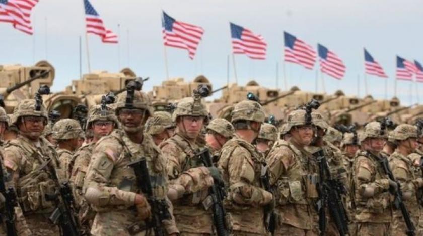 Oho, Pentagon je poslao 1600 vojnika prema Washingtonu