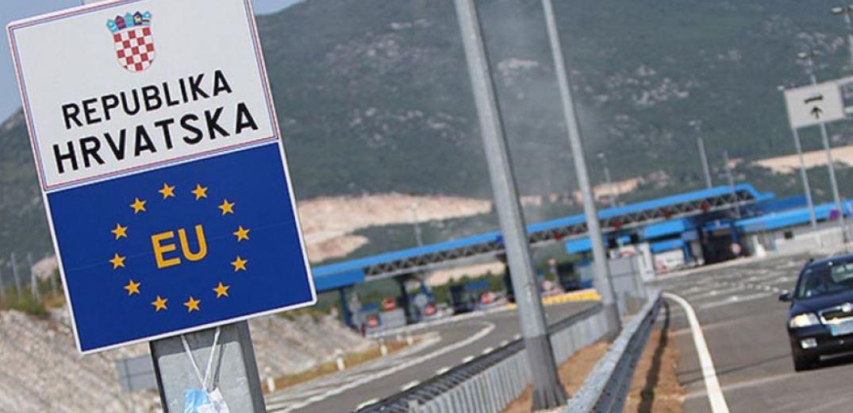 Bruxelles opalio šamar bh. državljanima: Nema u EU!