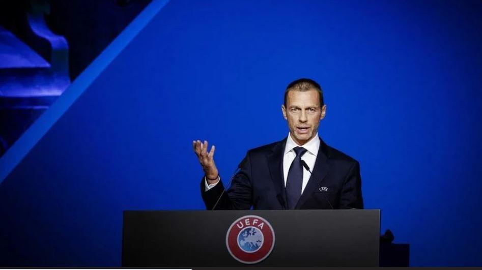 UEFA izglasala deklaraciju, osudili proglašenje Superlige