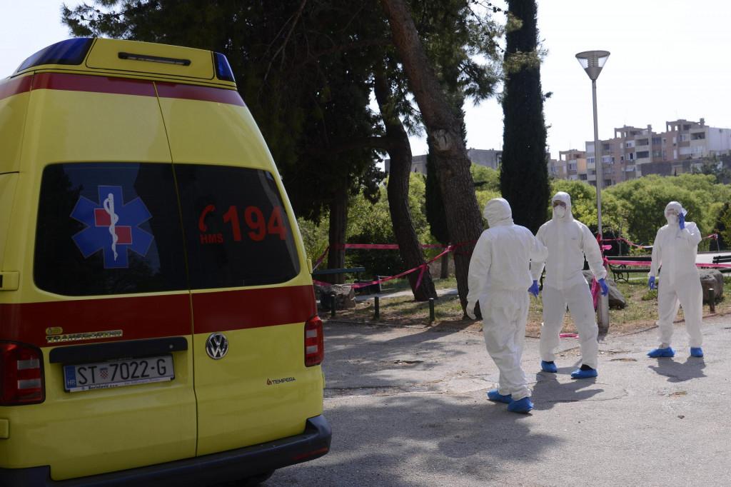 Ovo nije dobro, u BiH 58 novozaraženih i jedan smrtni slučaj
