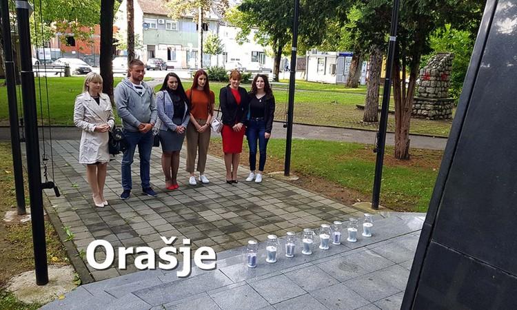 Mladi hrvatski aktivisti diljem svijeta: Borit ćemo se za našu ubijenu djecu!