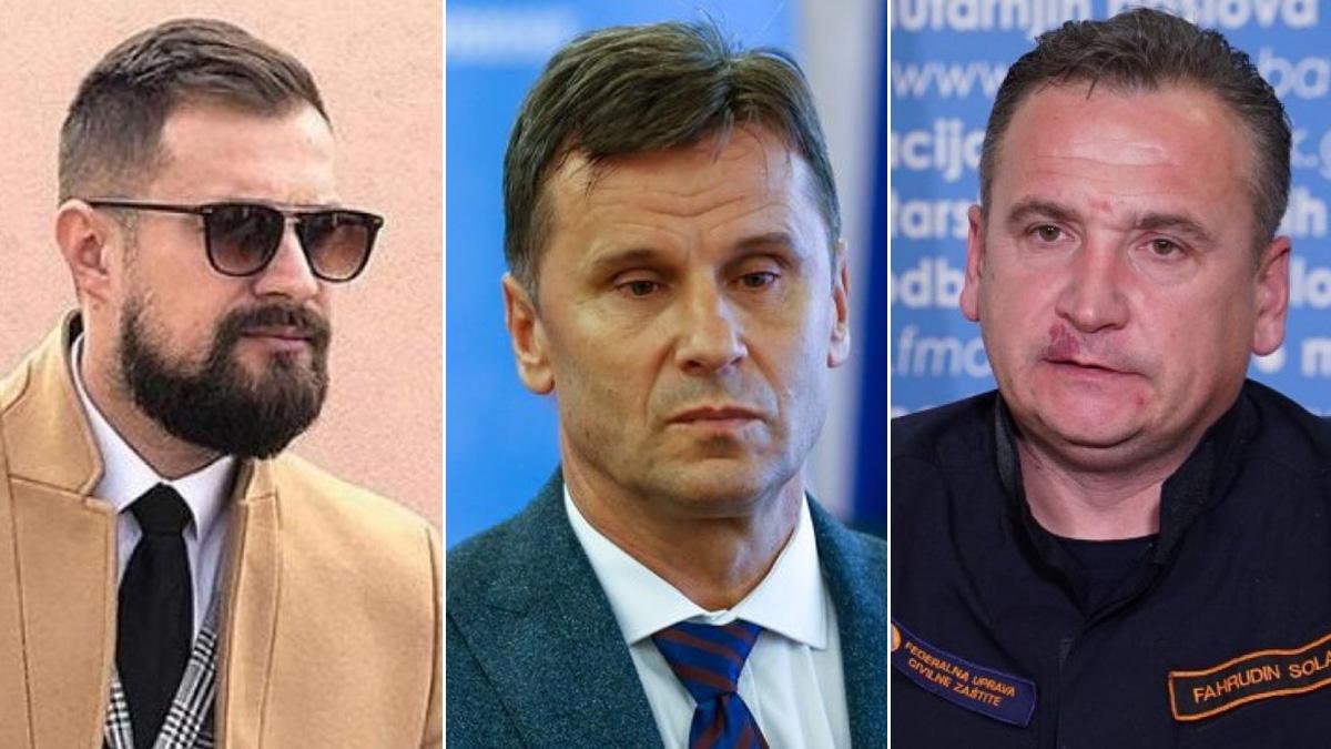 Hodžić rekao Novaliću da dolaze loši respiratori
