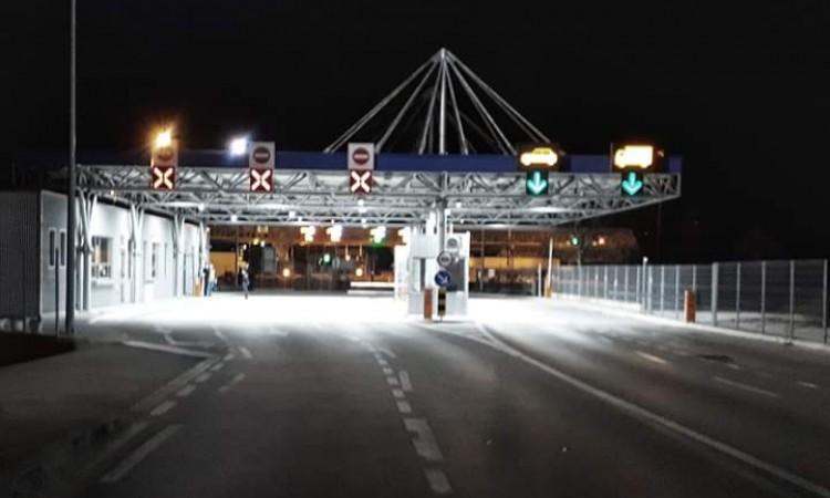 Granična policija BiH je, hvala Bogu, pojasnila može li se iz BiH u RH