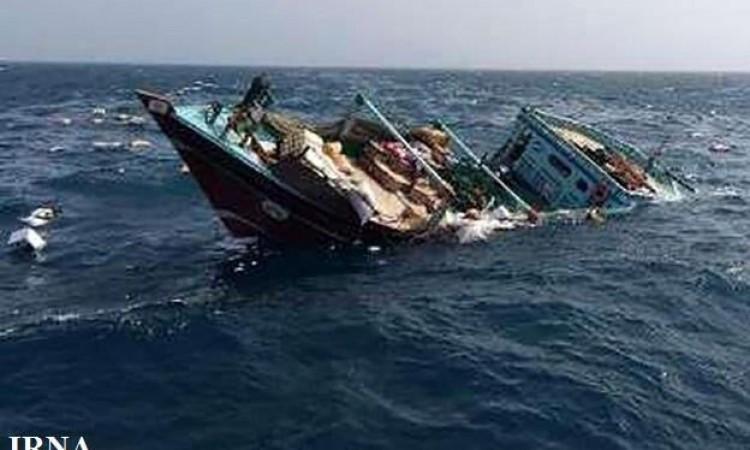 Iranski teretni brod potonuo u iračkim vodama, poginulo više mornara