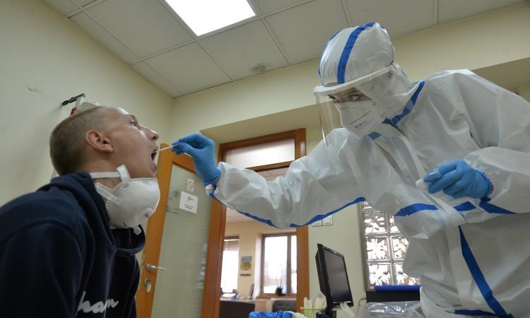 Ove zemlje bilježe rekordne brojke novih slučajeva zaraze koronavirusom