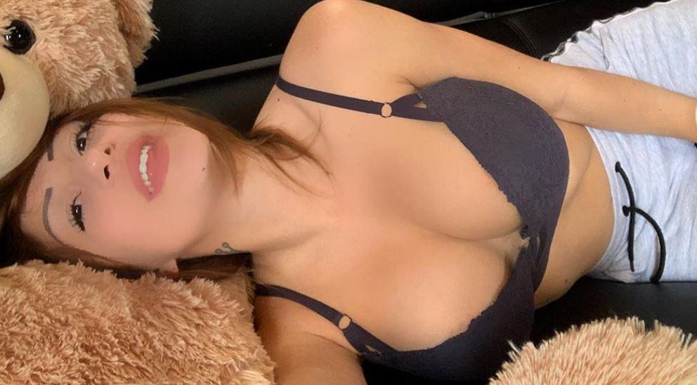 Kristina Mandarina pokazala velike ožiljke nakon estetske operacije podizanja