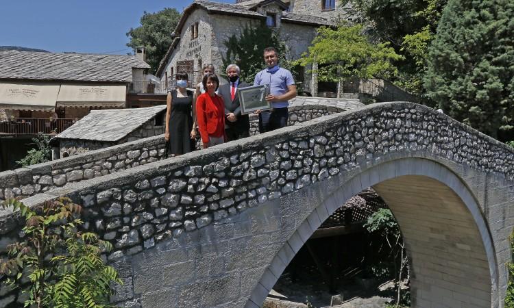 Inicijativa građana 'Jer nas se tiče' dobila priznanje 'Most za budućnost'