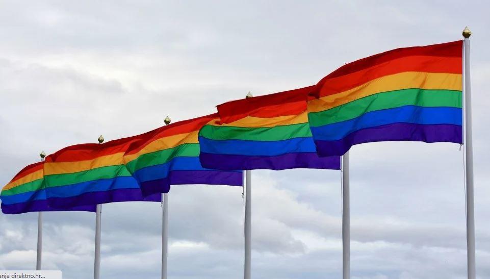 U Crnoj Gori sklopljen prvi gej brak