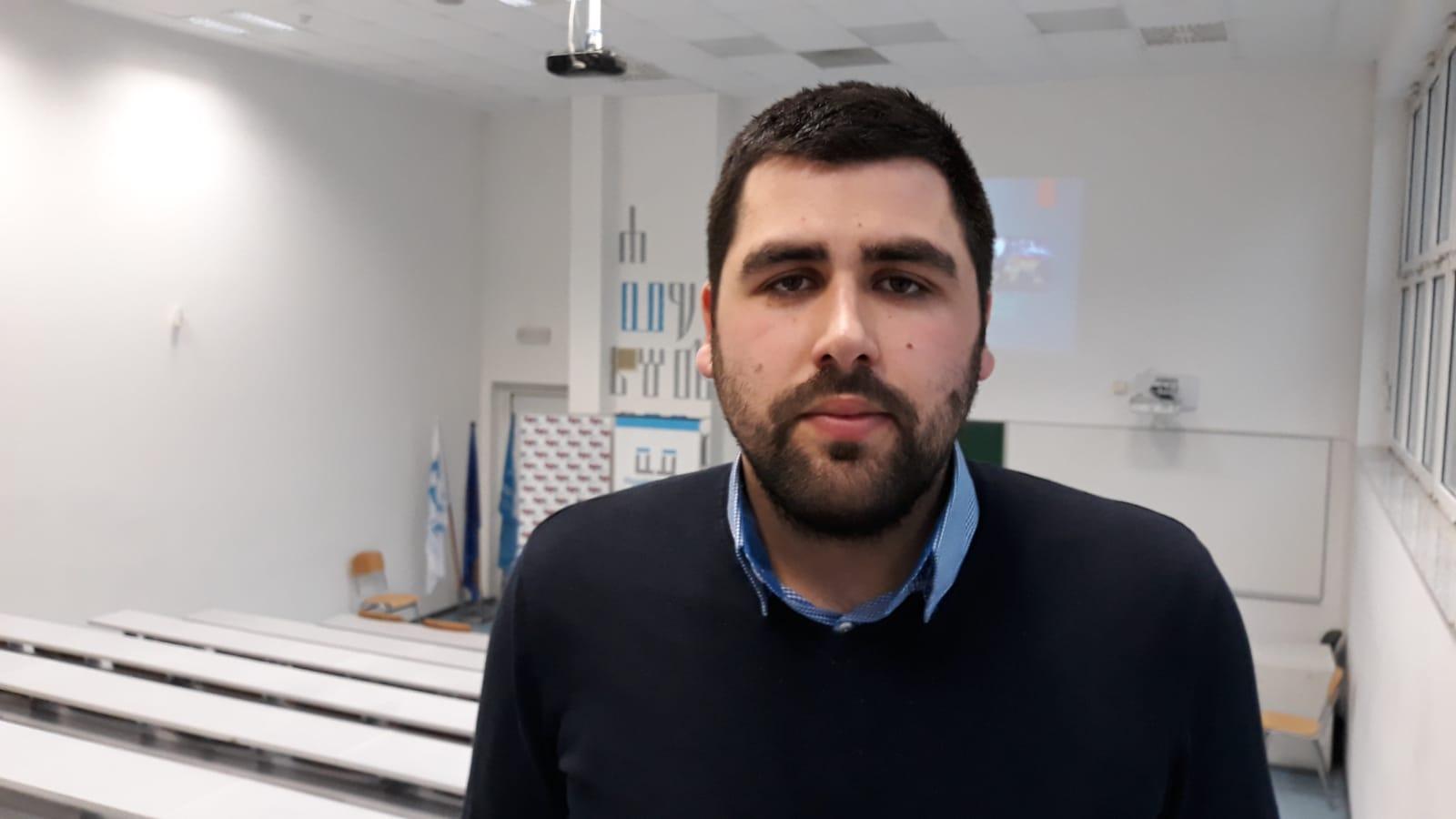 Lucović: Političari iz RH ponavljaju fraze, to bh. Hrvatima ne pomaže