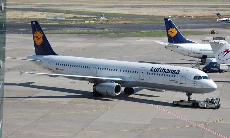 Lufthansa otpušta 22 tisuće radnika zbog pandemije koronavirusa