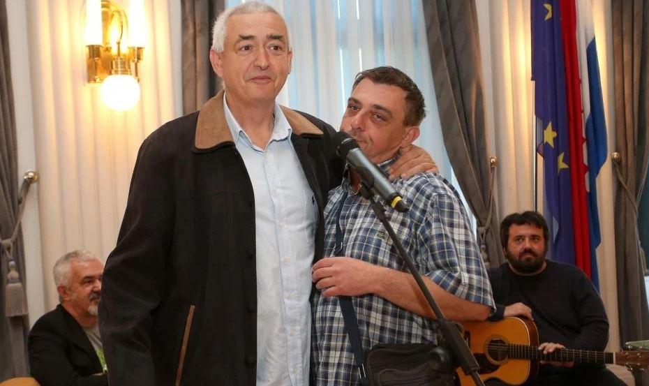Umro novinar i ratni snimatelj Hrvatske radio-televizije Mario Sladić