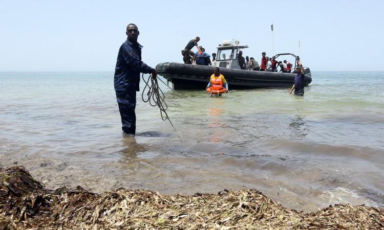 Najmanje 20 afričkih migranta utopilo se kod obale Tunisa