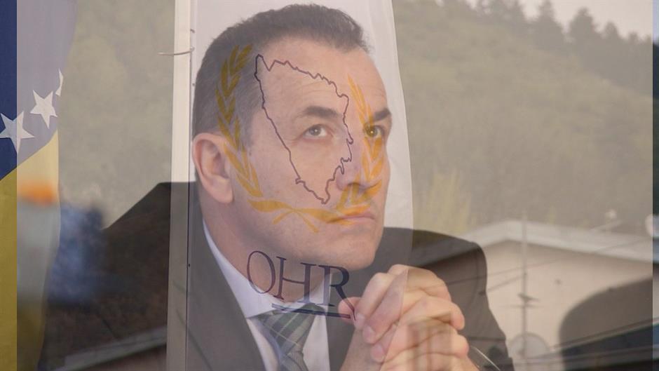 OHR kaže da je njima OK da Selmo Cikotić bude ministar sigurnosti