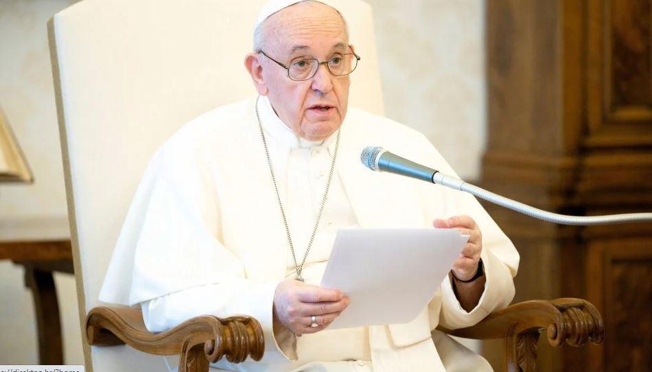 Papa Franjo dao silne novce za nezaposlene Rimljane