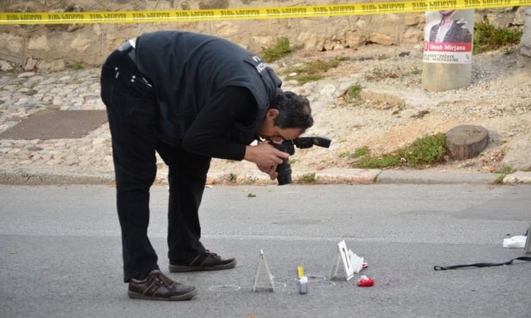 Strava u Mostaru: Muškarac aktivirao bombu u vlastitom domu