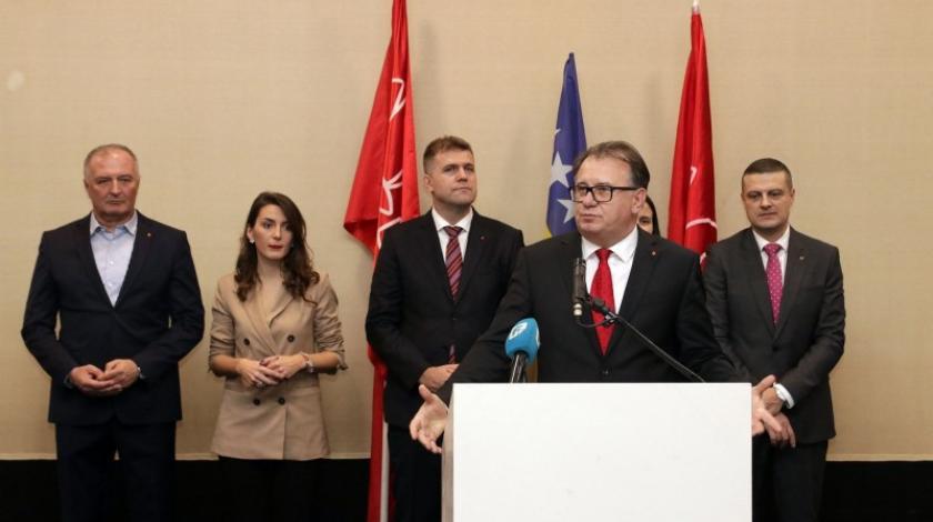 SDP BiH je malčice ljuta zbog toga što će Mostar napokon imati izbore