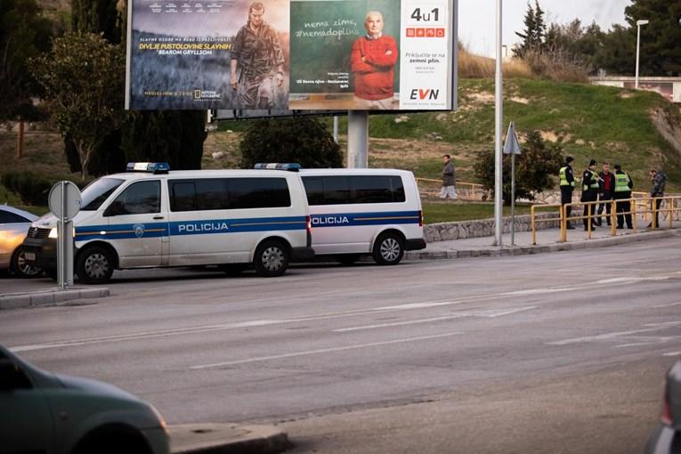 Splitskom taksistu četiri godine zatvora zbog smrti pješakinje