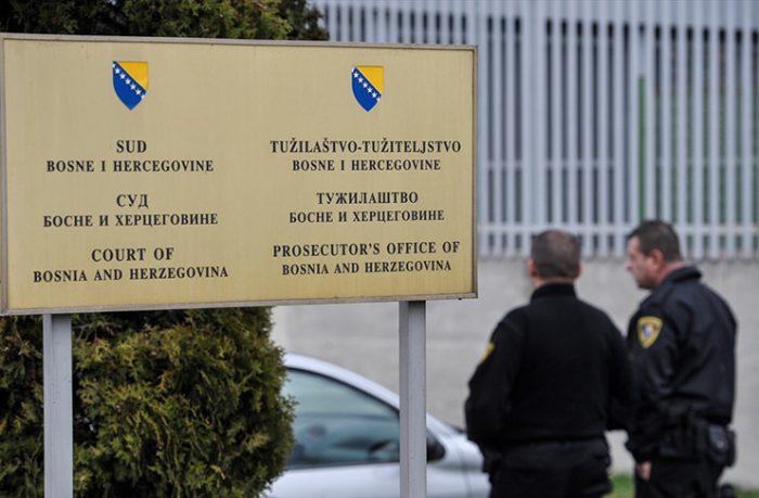 Tužiteljstvo BiH otvorilo istragu zbog sumnjivih prijava birača