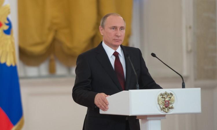 Vladimir Putin pozvao Ruse da podrže ustavne reforme