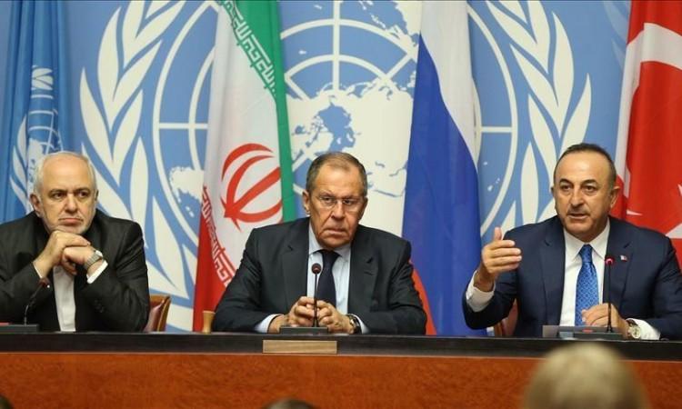 Lavrov i Cavusoglu podržali mirovni proces u Libiji