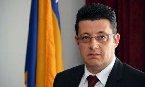 Čampara zbog korupcije u Sarajevu traži ugradnju kamera u policijske uniforme