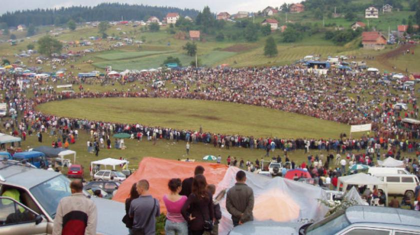 Zbog korone otkazano najmasovnije okupljanje u BiH