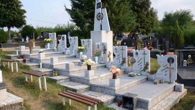 Sanja Vlaisavljević objavila potresan status o ubijenoj djeci Viteza