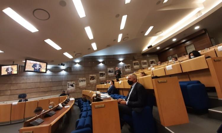Dom naroda usvojio izvještaj Odbora vezan za nabavku respiratora