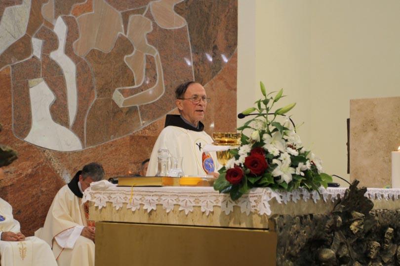 Preminuo svećenik fra Ljubo Krasić