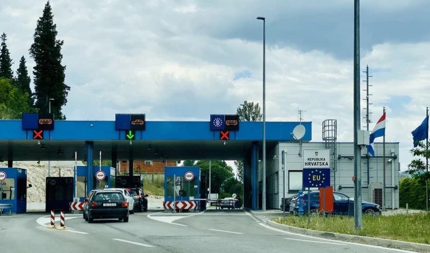 Državljanima BiH koji putuju u Neum ipak je dozvoljen tranzit kroz Hrvatsku