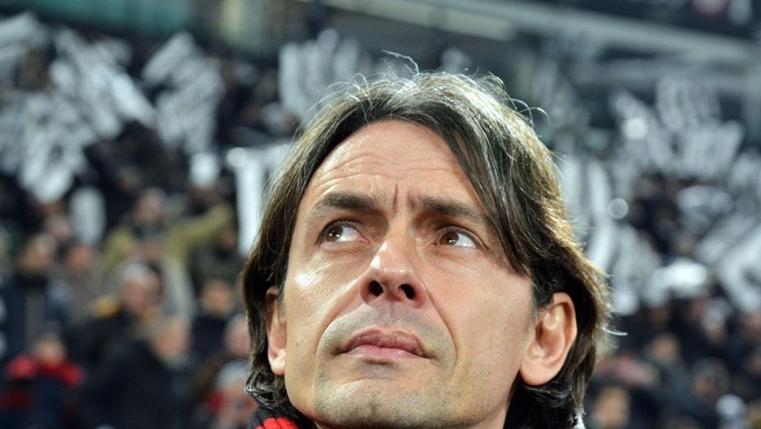 """Inzaghi: """"Ljut sam na Messija i Ronalda"""""""
