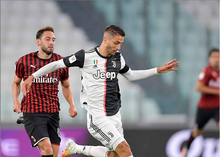 Talijanski kup oborio sve rekorde: Juve i Milan pratilo 8.2 milijuna gledatelja