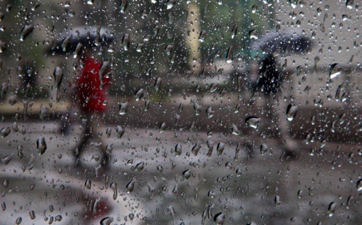 Stiže nam kraj ljeta, od idućeg tjedna kiše i oluje…