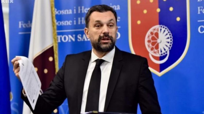 Žestok sukob u Sarajevu između Konakovića i SDA zastupnika