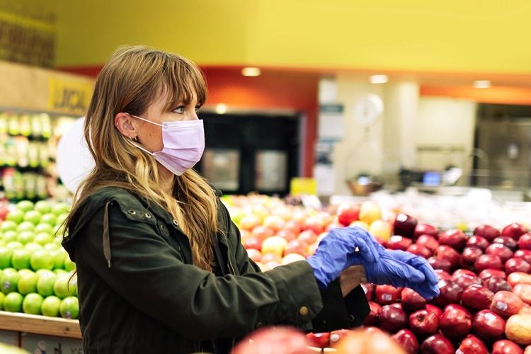 Prijetnja radnicima u trgovini: Tko se zarazi koronom dobit će otkaz