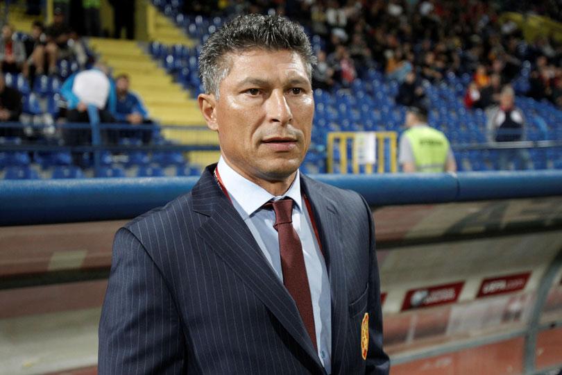 Nekadašnji trener Hajduka Balakov preuzeo je CSKA