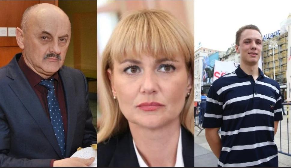 Starčević, Esih i Čirko izlaze zajedno na izbore