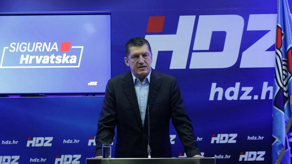 Ivo Lučić je ispravan Hrvat, a oni koji ga napadaju to najbolje potvrđuju