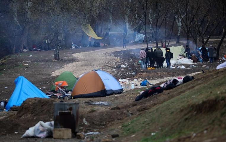 Stižu iz EK kako bi vidjeli uvjete u kojima migranti u BiH žive