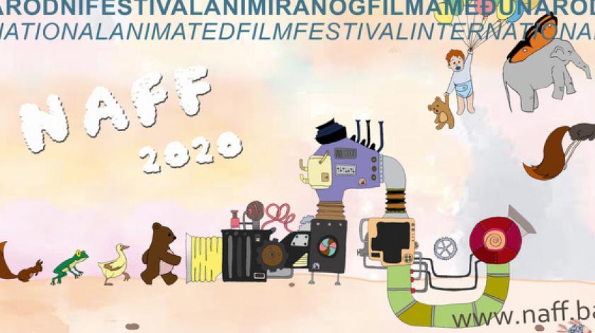 Festival animiranog filma u Neumu u on line izdanju