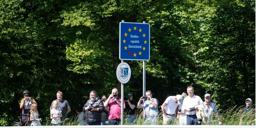 Čini se da će ljudi s putovnicom BiH uskoro moći ući normalno u EU