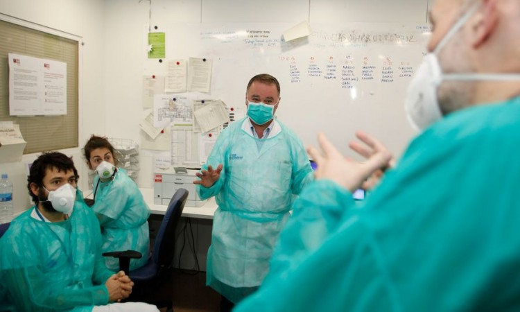 Još 40 zaraženih koronavirusom u RS, jedna osoba preminula