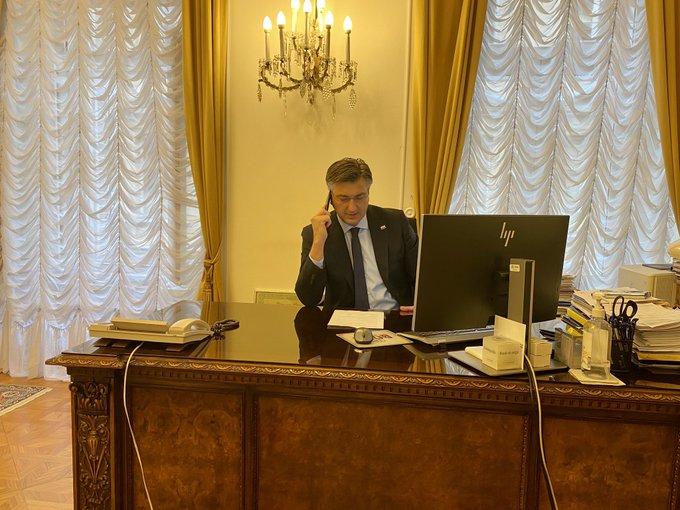 Kurz i Plenković dogovorili su vrlo važnu stvar koja se tiče turizma u Hrvatskoj
