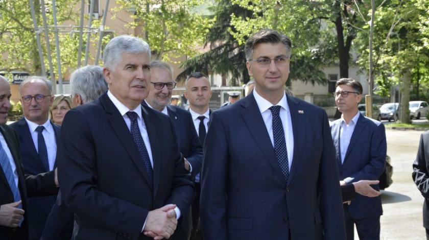 Hercegovina dobiva novu tvornicu, a nalazit će se u Kruševu kod Mostara