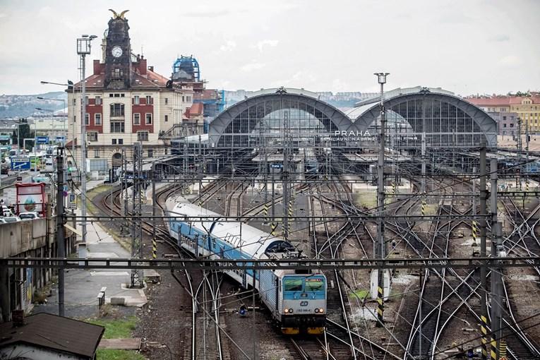 U planu nova željeznička veza Praga s Jadranom